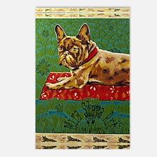 Kindle Sleev Frogdog Mira Postcards (Package of 8)