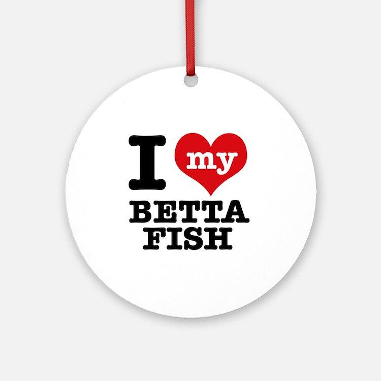 I love betta fish ornaments 1000s of i love betta fish for I love the fishes