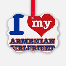 Armenian designs Ornament