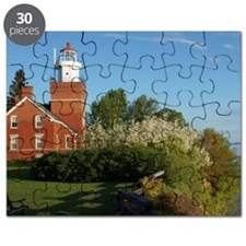 Big Bay Point Lighthouse Puzzle