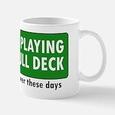 Poker designs Mug