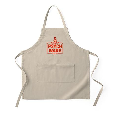 Psych Ward 48169 BBQ Apron