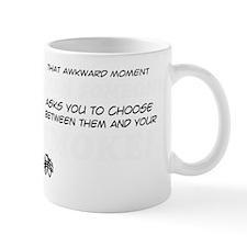 Smoke Cat designs Mug