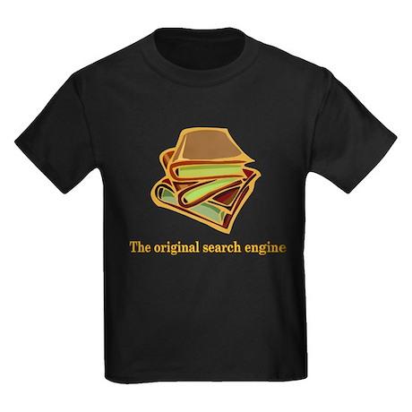 Scott Designs Kids Dark T-Shirt