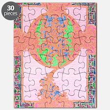 Celtic Ornament Puzzle