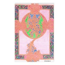 Celtic Ornament Postcards (Package of 8)