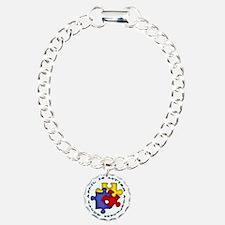 April is Autism Awarness Bracelet