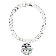 Chemoman Triathlon 2013 Bracelet