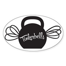 Tinkerbells Decal