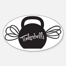 Tinkerbells Decal