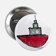 "TUGBOATEE 2.25"" Button"