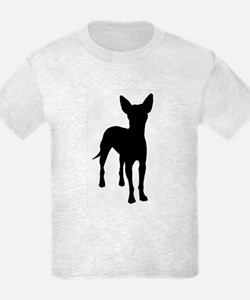 xoloitzcuintli dog T-Shirt