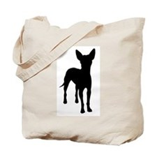 xoloitzcuintli dog Tote Bag