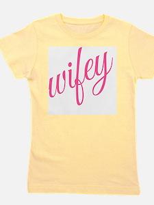 Wifey Girl's Tee