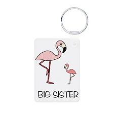 Big Sister Keychains