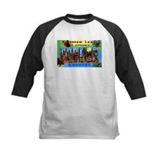Copper Country Michigan Tee