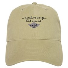 I'm no Angel Baseball Cap