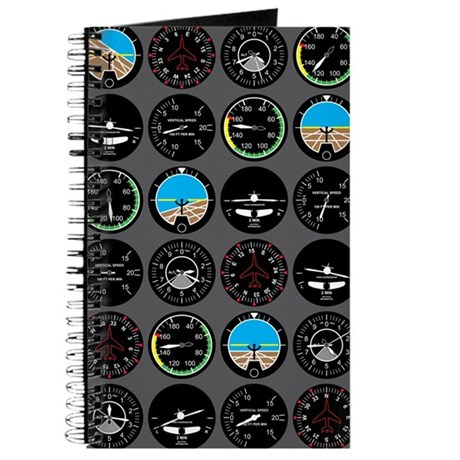 Flight Instruments Journal