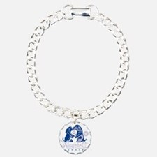 Wigglebutt Wedding Bracelet