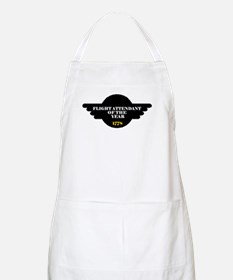 Flight Attendant of the Year BBQ Apron