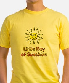 Little Ray of Sunshine T