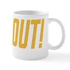 Kirk Out! Mug