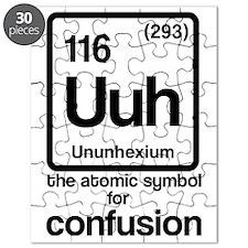 Symbol for Confusion Puzzle