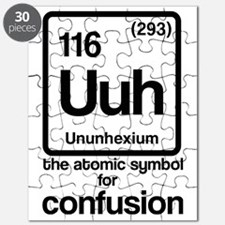 Symbol for Confusion Puzzle