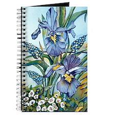 Double Iris Journal