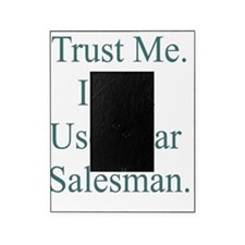 Trust Me. I'm A Used Car Salesman. Picture Frame