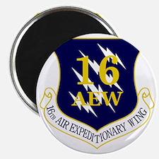 16th AEW Magnet