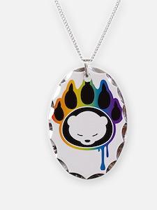 Bear Pride Necklace