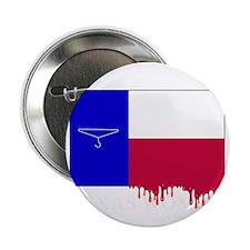 "Texas Women white letters 2.25"" Button"
