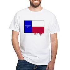 Texas Women white letters Shirt