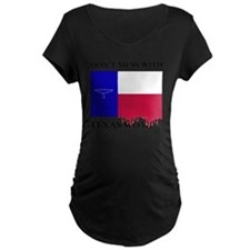 Texas Women T-Shirt