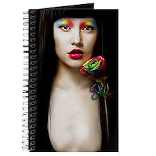 Madame Technicolour Journal