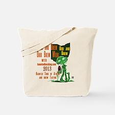 Ohio Brew Week Tote Bag