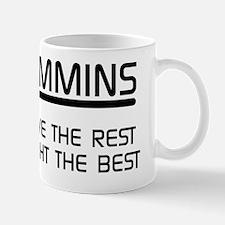 Cummins Drove the Rest Bought the Best Mug