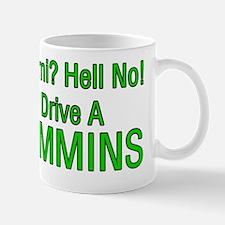 A Hemi Hell No Mug