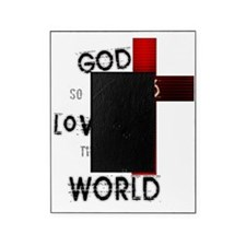 Gods Love 3:16 Picture Frame