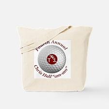 Fourth Annual am-am Tote Bag