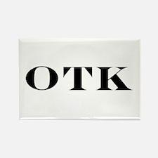 OTK Rectangle Magnet