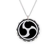 666 Triple Six (black) Necklace