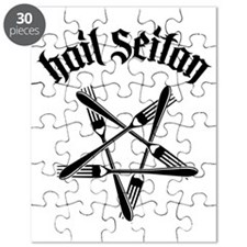 Hail Seitan 1.2 Puzzle