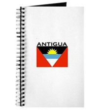 Antigua Flag Journal