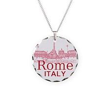 Rome_12X12_v1_Red_Piazza del Necklace