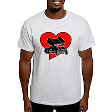 SprintHeart T-Shirt
