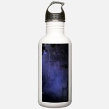 Haunted Hill House Water Bottle