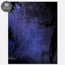 Haunted Hill House Puzzle