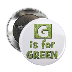 G is for Green Button